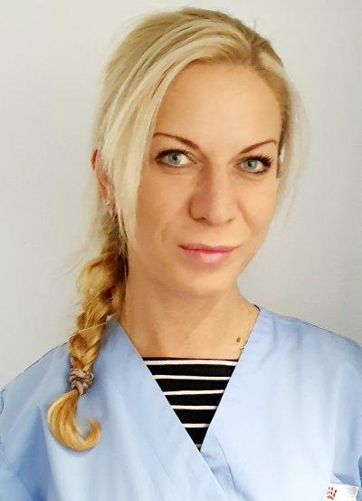 Д-р Полина Момчилова